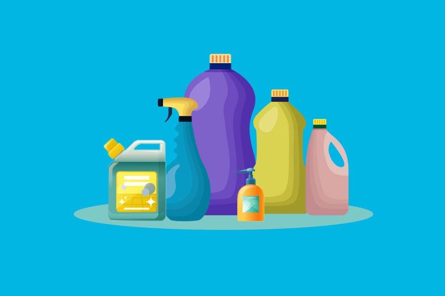 Biyosidal Ürün Tipleri