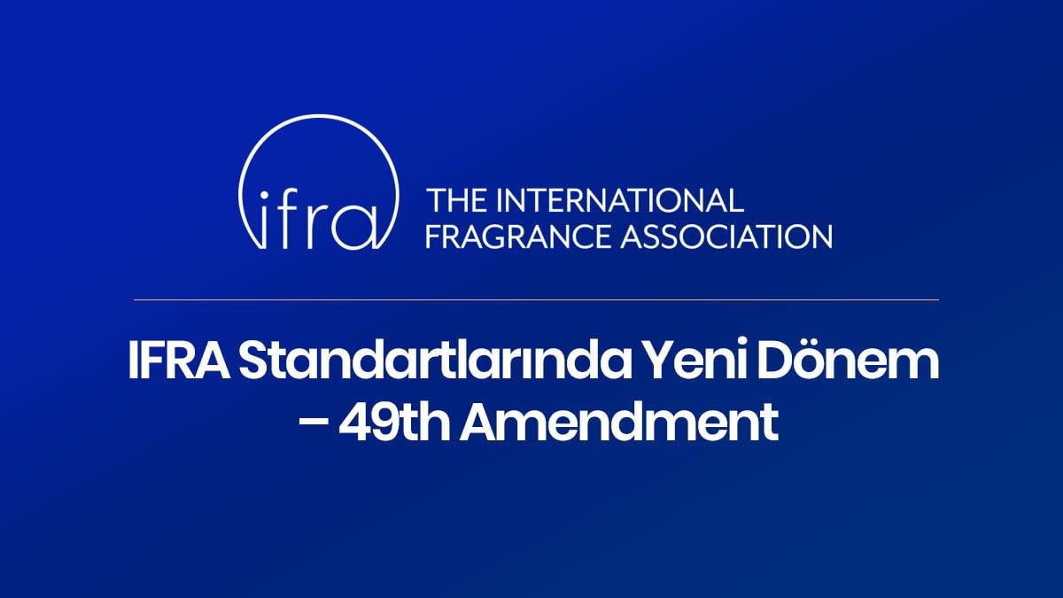 ifra international fragrance association